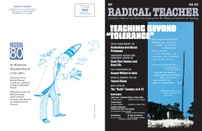 Radical Teacher #80